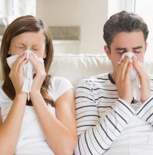 В Самаре стали больше болеть