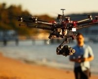 Чемпионат по гонкам на дронах Drone Racing Kazakhstan пройдет в Астане