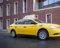 Яндекс-такси открылся в Астане