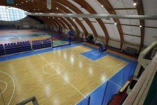 """Уже в декабре баскетбольный клуб """"Астана"""" откроет академию для детей и подростков."""