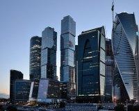 На крыше небоскреба «Москва-Сити» откроется каток.
