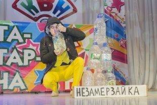 ¼ финала Татарской лиги КВН РТ