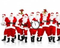 главную новогоднюю ёлку откроют 24 декабря