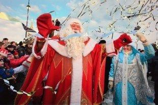 В ТСК «Красинский» проведут новогодний праздник