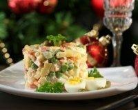 В Екатеринбурге пройдёт День салата оливье