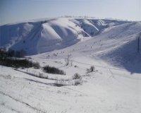 """Открывается новый горнолыжный комплекс """"Эволюция Костёнки"""""""