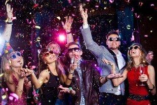 Танцуй, пока Новый год!
