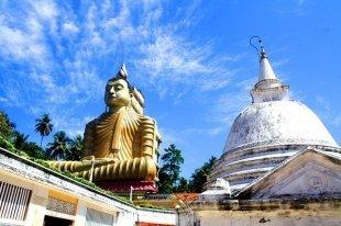 5 недорогих мест для побега в лето: Шри-Ланка, Хайнань и другие