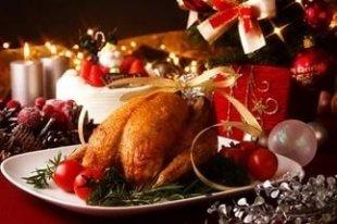 5 заведений Сургута, где заказать на дом новогодний стол