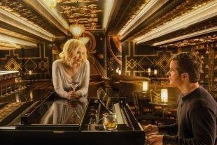 «Пассажиры» и ещё 7 фильмов, которые нужно посмотреть в декабре и на каникулах