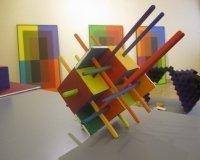 Сразу две экспозиции откроются в музее им. Коваленко