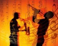 Центр культуры Краснодара приглашает на новогоднюю джазовую вечеринку