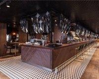 В ТРК«Афимолл» открылся хоспер-бар «Steak it easy».