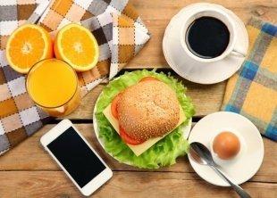 Самые прикольные инстаграмы про еду в Тольятти