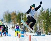 В «Солнечной долине» стартует Кубок России по фристайлу