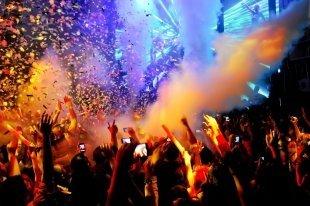 В Уфе пройдет всеобщая школьная дискотека