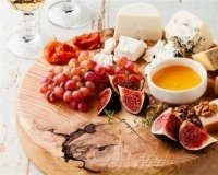 На ВДНХ пройдет фестиваль сыра.