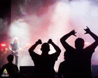 В Кургане вновь выступит трибьют группы Metallica