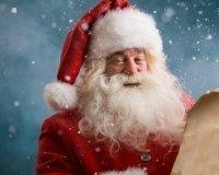 Югорчане отправили Деду Морозу больше двух тысяч писем.