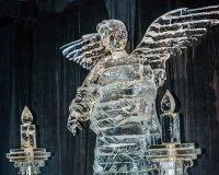 Стартует фестиваль «Волшебный лёд Сибири»
