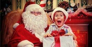 В новом кинотеатре Казани проведут бесплатную новогоднюю елку для детей