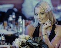 Анастасия Волочкова пила кофе на автокемпинге поселка Молодежный