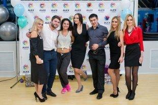В Челябинске состоялось официальное открытие фитнес-клуба Alex Fitness