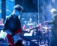 В Караганде состоялось Трибьют-шоу «Симфонические огурцы»