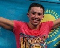 СМИ номинировали Головкина на звание «Лучшего боксёра года»