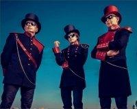 Рок-группа «Пикник» задаст жару в Кургане на юбилей