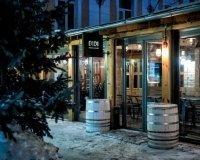 На Тверском бульваре открылся ресторан DIDI.