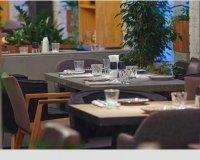 На территории «Красного Октября» открылся ресторан «Сыроварня».