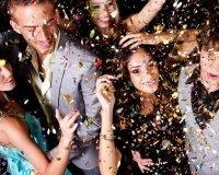 В танцевальном клубе Уфы пройдет новогодняя вечеринка