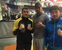 Темиртауский спортсмен стал двукратным чемпионом Европы