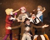 Театр клоунады De Bufo покажет новогоднее представление для детей