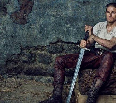 «Меч короля Артура» и ещё 7 главных фильмов 2017 года