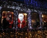 В новогоднюю ночь автобусы будут ходить каждые 8 минут