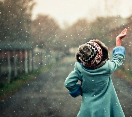 Как выжить самарской зимой?
