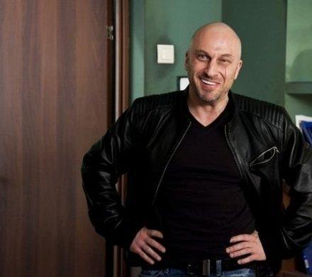 Гай-Германика, Петр Буслов и Жора Крыжовников снимают сериалы на ТНТ