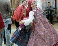 В Казани пройдут «Святочные забавы»