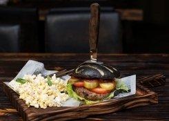 Кабанбургер