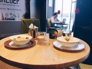 «В Мясо» и «Клевер» открылись в Ижевске в 2017 году
