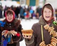 """В Самаре пройдет фестиваль """"Славянская зима"""""""