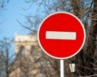 В районе Компрессорного завода новый знак «кирпич» недействителен