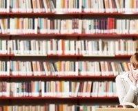 В музее «Об этом» открывается библиотека