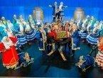Омский русский народный хор