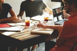 7 мастер-классов для начинающих бизнесменов в январе