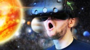 В Уфе появился клуб виртуальной реальности