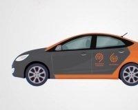 В Екатеринбурге заработает сервис поминутной аренды автомобиля
