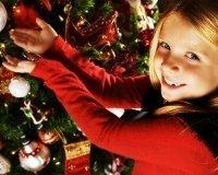 В чайхане Matur Lounge пройдет детская новогодняя елка